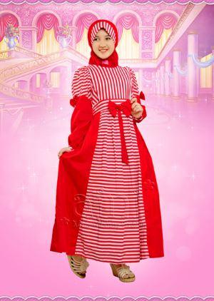 33 Gambar Model Baju Muslim Anak Wanita Terbaru 2018 Jual Sepatu